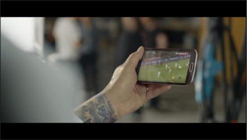 Sky Sports Promo 2013 - David Beckham 07-15 23-29-12