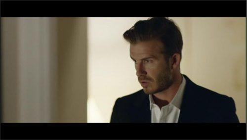 Sky Sports Promo 2013 - David Beckham 07-15 23-29-13