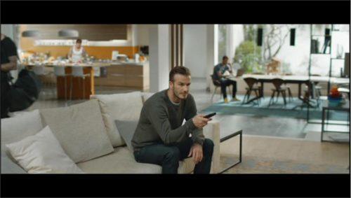 Sky Sports Promo 2013 - David Beckham 07-15 23-29-25
