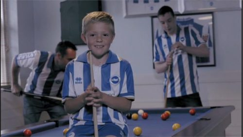 Sky Sports Promo 2013 - Football League - Its time to get back to business 07-15 23-29-40