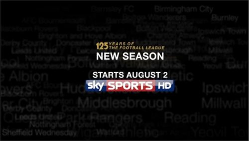 Sky Sports Promo 2013 - Football League - Its time to get back to business 07-15 23-30-02