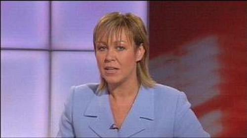 Christa Ackroyd leaves BBC Look North as Co-Presenter