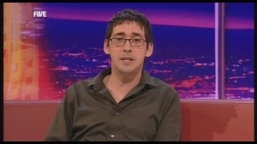 Colin Murray quits BBC Radio 5 live for TalkSport