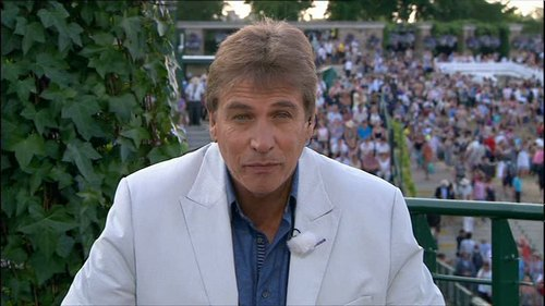 "BBC apologies for John Inverdale's ""never going to be a looker"" remark about Bartoli"