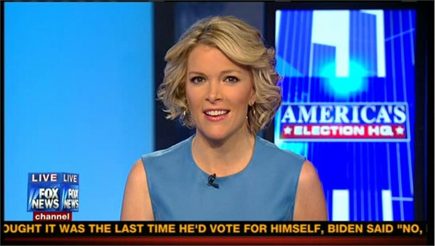 Fox News: Megyn Kelly thanks viewers on last day of 'America Live'