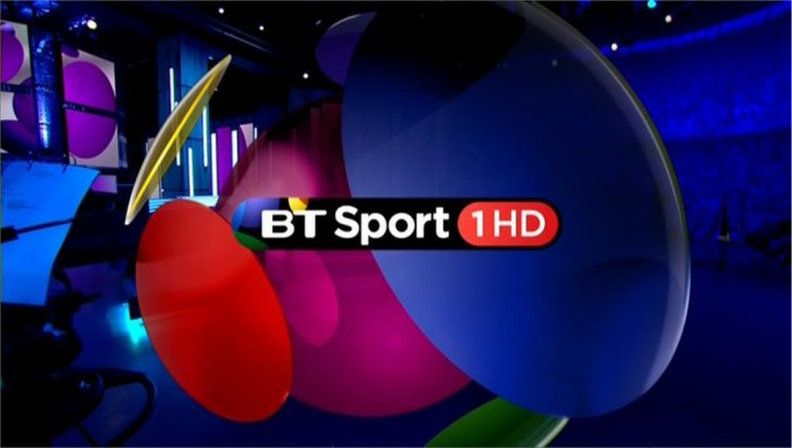 Over a Million households take up BT Sport ahead of Premier League 2013/14