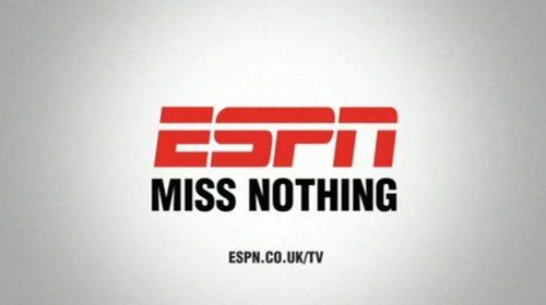 ESPN Promo - Miss Nothing 08-14 11-55-30