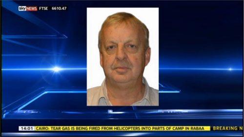 Mick Deane - Sky News Camerman - Images (1)