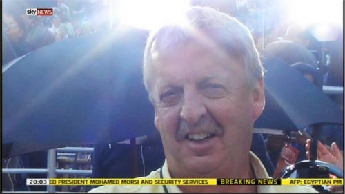 Mick Deane - Sky News Camerman - Images (8)