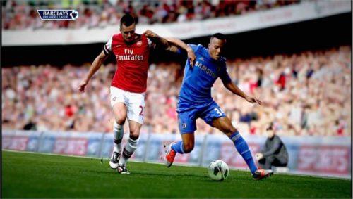 Sky Sports Promo 2013 - 116 Premier League Games - Chelsea Arsenal Tottenham Palace Higher Love 08-14 11-57-16