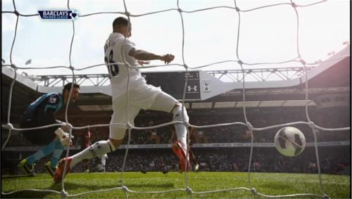 Sky Sports Promo 2013 - 116 Premier League Games - Chelsea Arsenal Tottenham Palace Higher Love 08-14 11-57-26