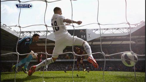 Sky Sports Promo 2013 - 116 Premier League Games - Chelsea Arsenal Tottenham Palace Higher Love 08-14 11-57-30