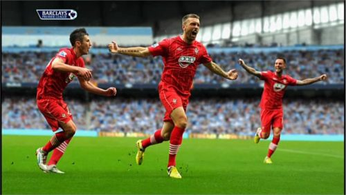 Sky Sports Promo 2013 - 116 Premier League Games - Chelsea Arsenal Tottenham Palace Higher Love 08-14 11-57-31