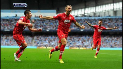 Sky Sports Promo 2013 - 116 Premier League Games - Chelsea Arsenal Tottenham Palace Higher Love 08-14 11-57-33