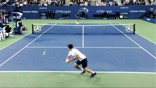Sky Sports Promo 2013 - Andy Murray US Open Tennis (14)