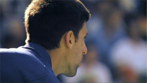 Sky Sports Promo 2013 - Andy Murray US Open Tennis (4)
