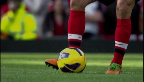 Sky Sports Promo 2013 - Premier League - The Time has Come 08-14 11-57-56