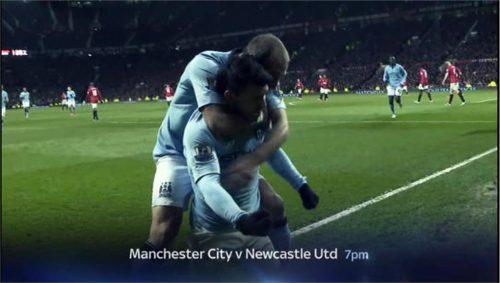 Sky Sports Promo 2013 - Premier League - The Time has Come 08-14 11-58-14