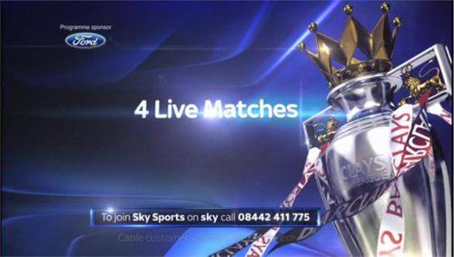 Sky Sports Promo 2013 - Premier League - The Time has Come 08-14 11-58-16