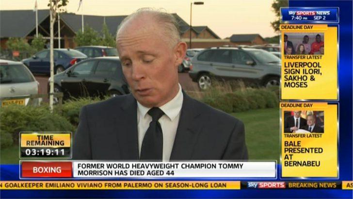 Deadline Day 2013: David Craig Reporting on Sunderland