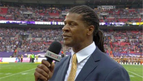 Cecil Martin - NFL on Sky Sports - IMAGE (3)