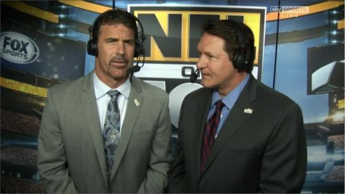 Chris Myers - NFL on FOX - Image (2)