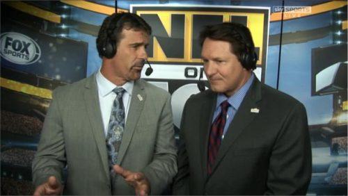 Chris Myers - NFL on FOX - Image (3)