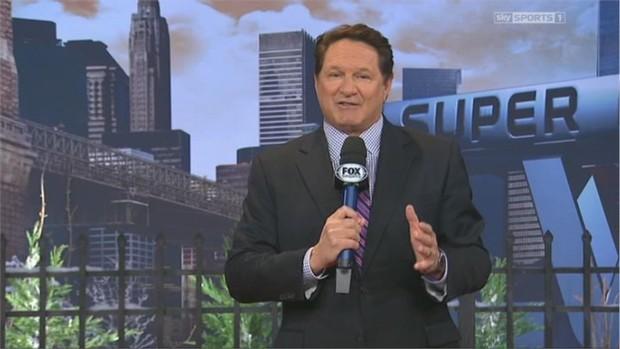 Chris Myers - NFL on Fox Sports Commentator (6)