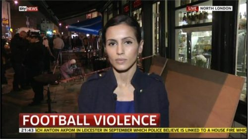 Hind Hassan Images - Sky News (2)