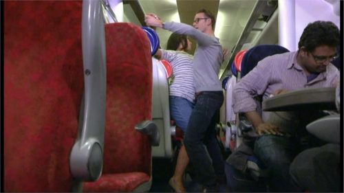 Susanna Reid on Strictly Come Dancing - Week 2 (16)