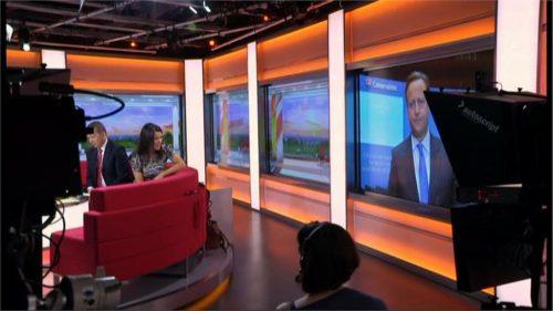 Susanna Reid on Strictly Come Dancing - Week 2 (20)