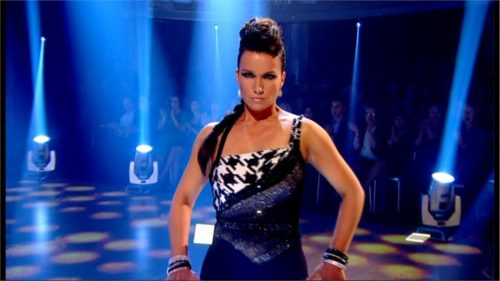 Susanna Reid on Strictly Come Dancing - Week 2 (24)