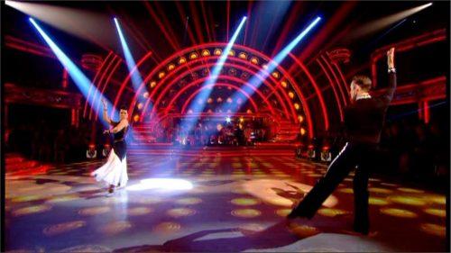 Susanna Reid on Strictly Come Dancing - Week 2 (25)
