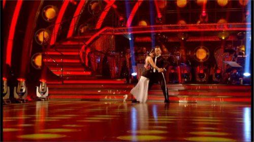 Susanna Reid on Strictly Come Dancing - Week 2 (26)