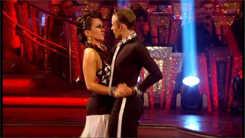 Susanna Reid on Strictly Come Dancing - Week 2 (27)