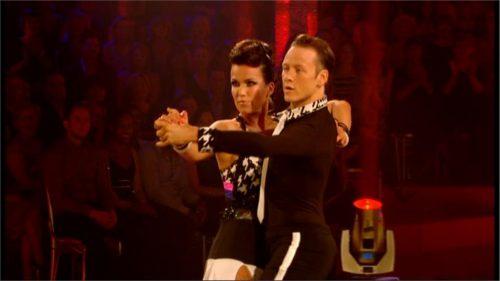 Susanna Reid on Strictly Come Dancing - Week 2 (28)