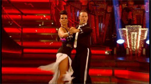 Susanna Reid on Strictly Come Dancing - Week 2 (31)
