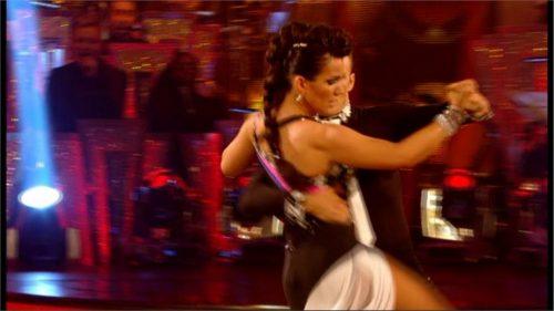 Susanna Reid on Strictly Come Dancing - Week 2 (34)