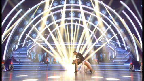 Susanna Reid on Strictly Come Dancing - Week 2 (35)