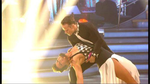 Susanna Reid on Strictly Come Dancing - Week 2 (36)