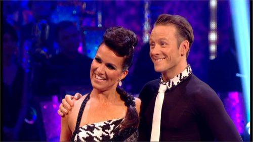 Susanna Reid on Strictly Come Dancing - Week 2 (38)