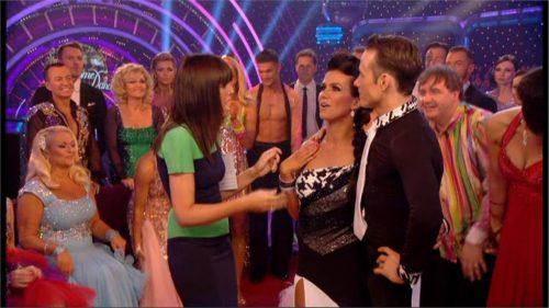 Susanna Reid on Strictly Come Dancing - Week 2 (40)