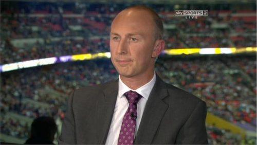 Neil Reynolds - Live NFL on Sky Sports TV - Image (1)