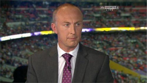 Neil Reynolds - Live NFL on Sky Sports TV - Image (9)