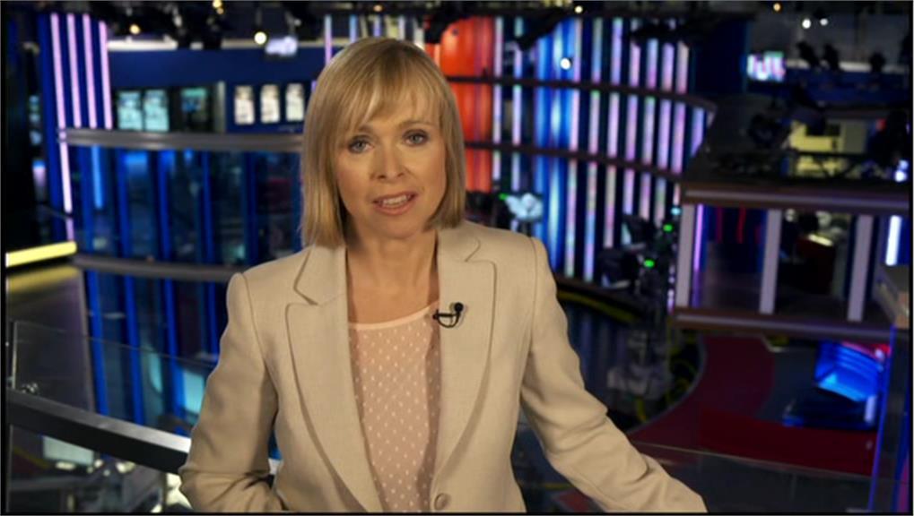 Christmas on Sky – Sky News Promo 2013