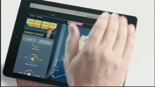 Sky News Promo 2013 - Sky News for ipad - Eamonn Holmes 12-29 23-32-45