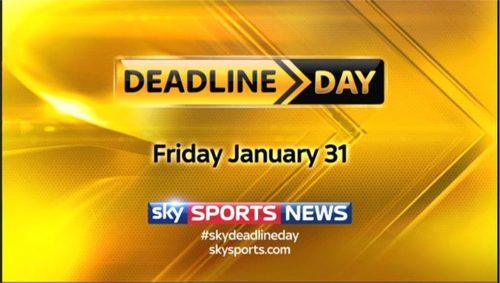 Sky Sports News Promo 2014 - Transfer Deadline Day (22)