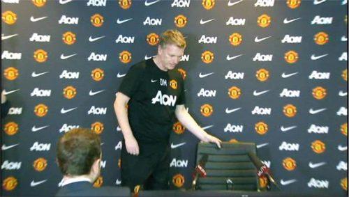 Sky Sports News Promo 2014 - Transfer Deadline Day (4)