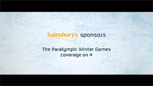 Channel 4 Sport Promo - Paralympics 2014 02-25 20-47-43