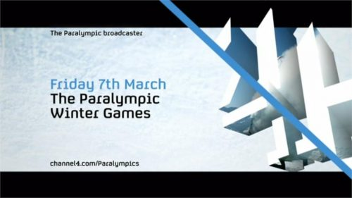 Channel 4 Sport Promo - Paralympics 2014 02-25 20-48-22